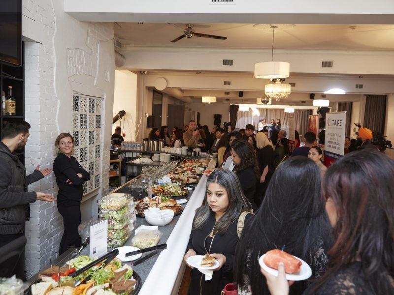 Abundance Of Food By Lunch Sponsor Art Of Food