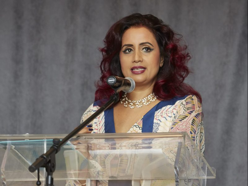 ANOKHI MEDIA's CEO Raj Girn