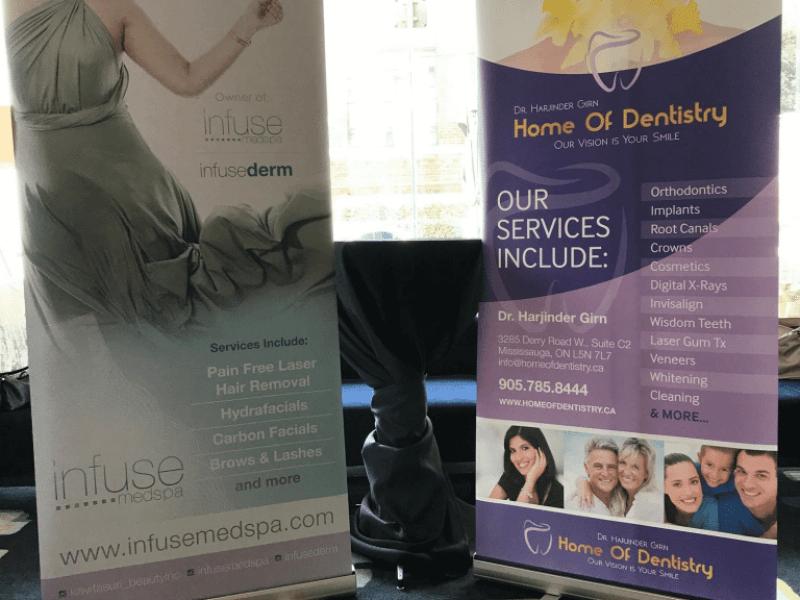 Bronze Sponsors Infuse Medspa & Home Of Dentistry