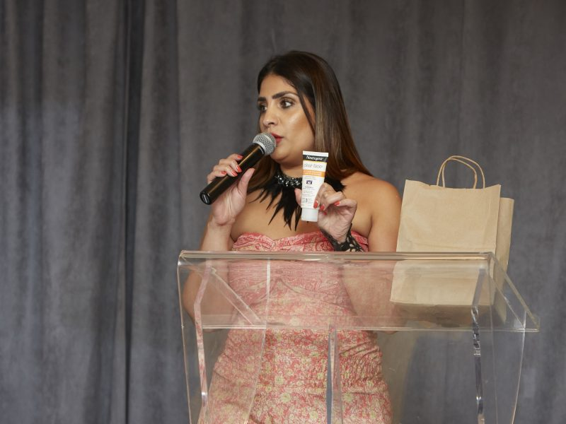 Silver Sponsor Infuse Medspas Kavita Suri On Her Must Have Beauty Products