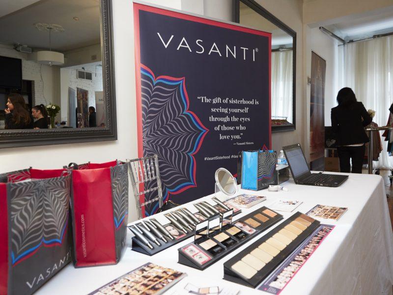 silver-sponsor-vasanti-cosmetics-booth