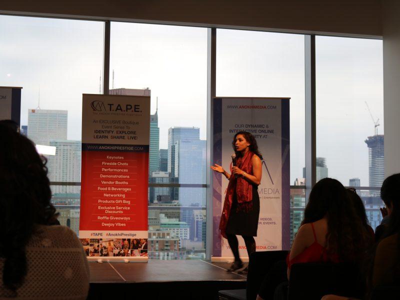 "Dr. Samita Nandy's Keynote Speech ""Glamour & Celebrity Activism"""