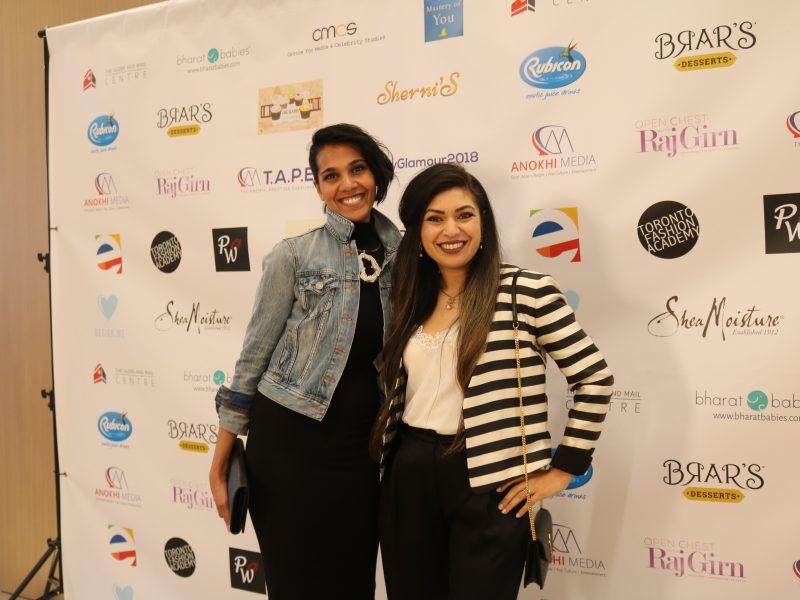(L-R) Integra Health Team - Ms Valene & Dr. Sapna
